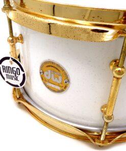 DW Drum Workshop Snaredrum Snare 10 Drum Drums Batteria