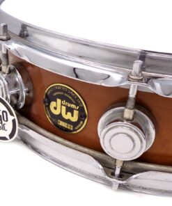 Dw Drum Workshop Keller Maple 14x3.5 USA Snare Maple Acero Drum Drums Batteria Rullante