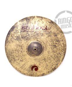 Istanbul Mehmet Black Sea 1623 Crash 16_ BS-C16 piatto cymbal cymbals