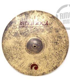 "Istanbul Mehmet Black Sea 1623 Crash 18"" BS-C18 piatto cymbal cymbals"