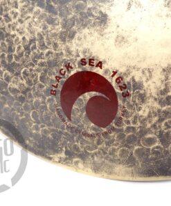 Istanbul Mehmet Black Sea 1623 Hi-hat 14_ BS-HH14 piatto cymbal cymbals