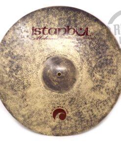 "Istanbul Mehmet Black Sea 1623 Ride 22"" BS-R22 piatto cymbal cymbals"