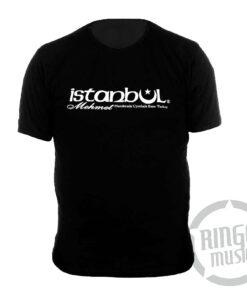 Istanbul Mehmet T Shirt Maglia Maglietta Drum Drums Cymbal Cymbals