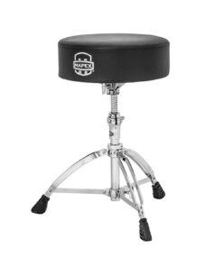 Mapex Sgabello Batteria Drum Throne T750A Drum drums Batteria Hardware