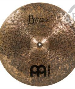 "Meinl Byzance Dark Big Apple Ride 22"" B22BADAR Cymbals Cymbal Piatto Piatti"