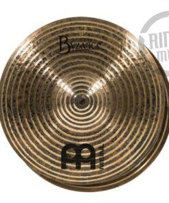 "Meinl Byzance Dark Spectrum Hi-hat 13"" B13SH Cymbals Cymbal Piatto Piatti"