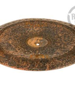 """Meinl Byzance Extra Dry China 18"""" B18EDCH Cymbals Cymbal Piatto Piatti"""