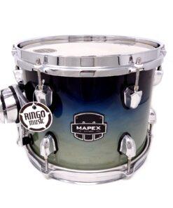 """Mapex Saturn New Maple/Walnut 22"""" 4pz SR529X"""