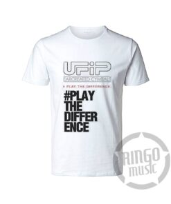Ufip T Shirt Maglia Maglietta Drum Drums Cymbal Cymbals