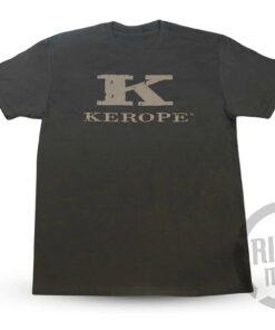Zildjian K Kerope T-Shirt Maglia Maglietta Drum Drums Batteria