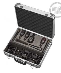 audix DP7 microfoni batteria set microfoni microphones drums drumset