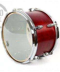 Gretsch Broadkaster 18 Satin Rosewood Harware Vintage 4pz Drum Drums Batteria