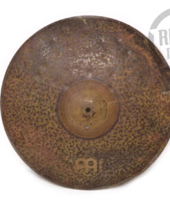 Meinl 19 Extra Dry Thin Crash B19EDTC Cymbal Cymbals Piatto Piatti Drum Drums Batteria