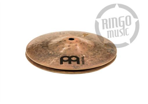 Meinl Artist Concept Benny Greb Crasher Hats 8_ AC-CRASHER Cymbals Cymbal Piatto Piatti