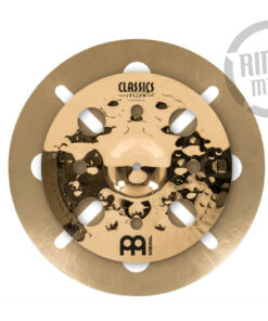 "Meinl Artist Concept Luke Holland Bullet Stack 12"" 16"" AC-BULLET Cymbals Cymbal Piatto Piatti"