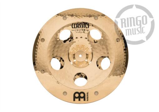 "Meinl Artist Concept Thomas Lang Super Stack 18"" AC-super Cymbals Cymbal Piatto Piatti"