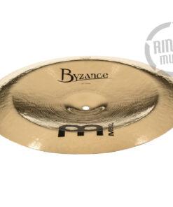 "Meinl Byzance Brilliant China 16"" B16CH-B Cymbals Cymbal Piatto Piatti"