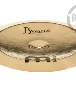 "Meinl Byzance Brilliant China 20"" B20CH-B Cymbals Cymbal Piatto Piatti"