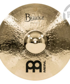 "Meinl Byzance Brilliant Heavy Hamm. Crash 20"" B20HHC-B Cymbals Cymbal Piatto Piatti"