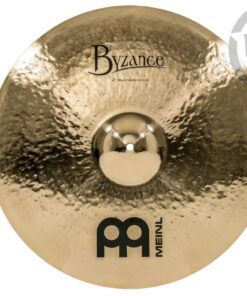 "Meinl Byzance Brilliant Heavy Hamm. Crash 22"" B22HHC-B Cymbals Cymbal Piatto Piatti"
