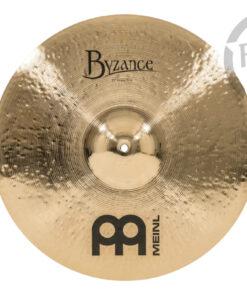 """Meinl Byzance Brilliant Heavy Ride 20"""" B20HR-B Cymbals Cymbal Piatto Piatti"""