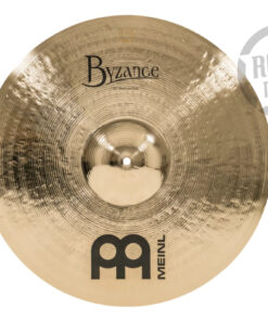 "Meinl Byzance Brilliant Medium Ride 20"" B20MR-B Cymbals Cymbal Piatto Piatti"