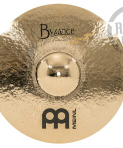 "Meinl Byzance Brilliant Serpents Ride 21"" B21SR-B Cymbals Cymbal Piatto Piatti"