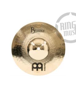 "Meinl Byzance Brilliant Splash 10"" B10S-B Cymbals Cymbal Piatto Piatti"