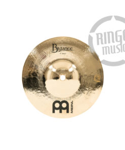 Meinl Byzance Brilliant Splash 8 B8S-B Cymbals Cymbal Piatto Piatti