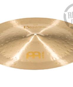 """Meinl Byzance Jazz China Ride 22"""" B22JCHR Cymbals Cymbal Piatto Piatti"""