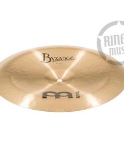 """Meinl Byzance Traditional China 14"""" B14CH Cymbals Cymbal Piatto Piatti"""