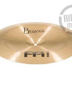 """Meinl Byzance Traditional China 16"""" B16CH Cymbals Cymbal Piatto Piatti"""