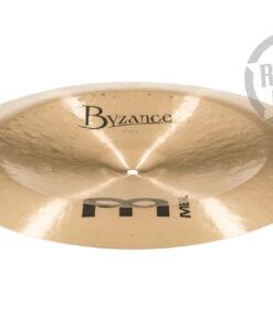 """Meinl Byzance Traditional China 18"""" B18CH Cymbals Cymbal Piatto Piatti"""