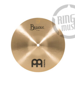 "Meinl Byzance Traditional Splash 10"" B10S Cymbals Cymbal Piatto Piatti"