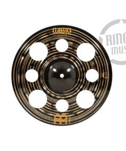 "Meinl Classics Custom Dark Trash Crash 14"" CC14DATRC Cymbals Cymbal Piatto Piatti"