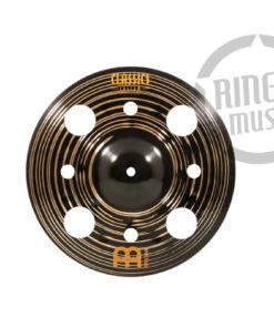 """Meinl Classics Custom Dark Trash Splash 12"""" CC12DATRS Cymbals Cymbal Piatto Piatti"""
