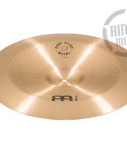 """Meinl Pure Alloy China 18"""" PA18CH Cymbals Cymbal Piatto Piatti"""