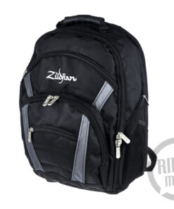 Zildjian Zaino PC Laptop Drum Drums Backpack Batteria