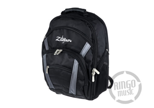 Zildjian Zaino PC Laptop Drum Drums Backpack Batteria