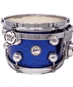 "DrumSound DS Rebel Hybrid Maple 22""/20"" Double Bass 6pz Drums Drumset Batteria"