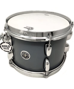 "Gretsch Brooklyn Micro Satin Grey 16"" Satin Grey 4pz GB-M264-SG USA Drum Drums Drumset Batteria"