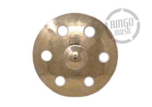 "Istanbul Mehmet X-Ray 6 Holes Crash 16"" piatto piatti cymbal Cymbals crash effect"