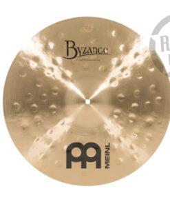 Meinl Byzance Traditional Extra Thin Crash 20 B02ETHC Cymbals Cymbal Piatto Piatti copia