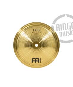 """Meinl HCS Bell 8"""" HCS8B Cymbals Cymbal Piatto Piatti"""