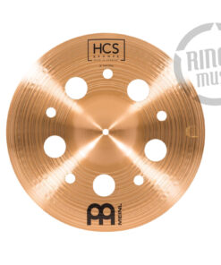 "Meinl HCS Bronze Trash China 16"" HCSB16TRCH Cymbals Cymbal Piatto Piatti"