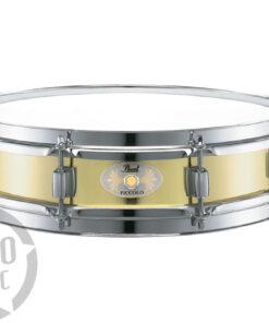 Pearl Effect Piccolo Brass Snare 13x3 B1330 Rullante Snare Snaredrum Drum