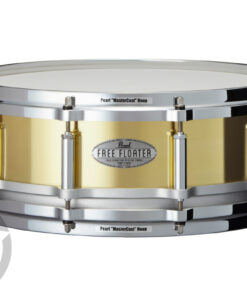 Pearl Free Floating Brass 14x5_ FTBR1450 Rullante Snare Snaredrum Drum
