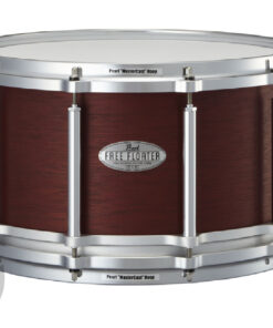 """Pearl Free Floating Mahogany 14x8"""" FTMH1480 Rullante Snare Snaredrum Drum"""