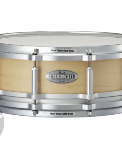 """Pearl Free Floating Maple 14""""x5"""" FTMM1450 Rullante Snare Snaredrum Drum"""