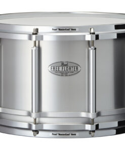Pearl Free Floating Seamless Aluminum 14x8_ FTAL1480 Rullante Snare Snaredrum Drum